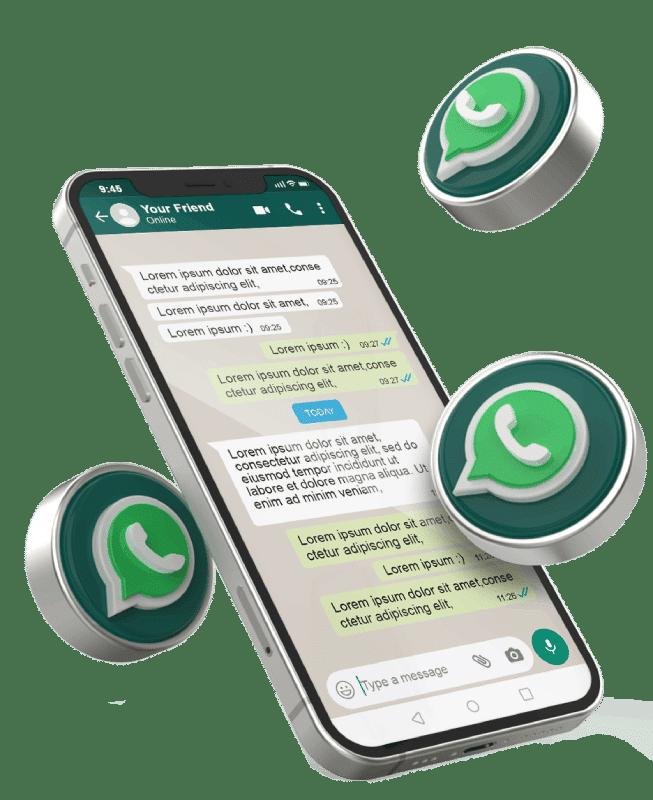 WhatsApp web alternative
